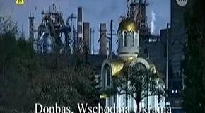 Корреспондент из Польши - 2 Фильм про Донбасс