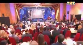 Харламов и Галыгин - К ответу