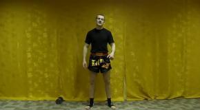 Как укрепить кисти для мощного удара в тайском боксе и единоборствах