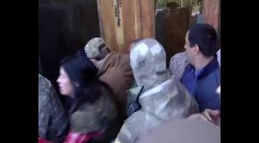 В Одессе Правый сектор избил Шуфрича