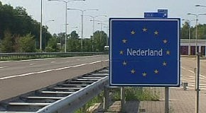 DUTCH BORDER