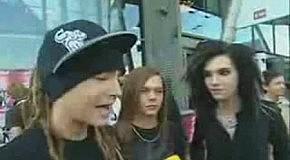 Tokio Hotel +Comedy Club