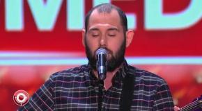 Семен Слепаков - Песня про парня