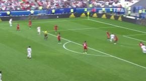 Португалия – Мексика 2:2 видео голов и обзор матча