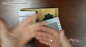 Vpecker EasyDiag - Распаковка ОБД2 Сканера Компьютерной Диагностики (Velicle Doctor Idutex)
