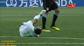 Уругвай – Саудовская Аравия: видео голов и обзор матча ЧМ-2018