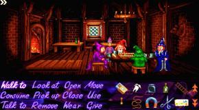 [Борьба со Злом] Simon The Sorcerer – Волшебники