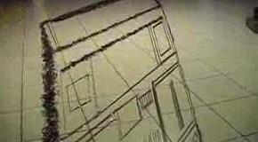 Иллюзия из магнитофонной пленки