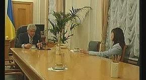Литвин/Ющенко