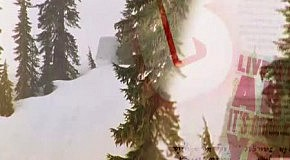 Сноуборд - Euro Team Montage