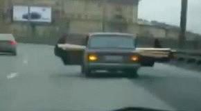 Русская перевозка древесины