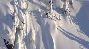 Snow Porn - Mikey Rencz