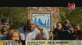 New York (Ja Rule Feat. Joe, Jadakiss)