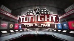 Топ-5 моментов NHL за 19 мая 2014