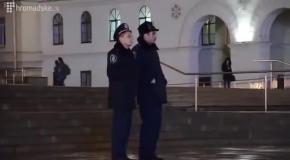 Как начинался Майдан, 21 ноября 2013 года
