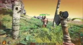 ����������� ARK Survival Evolved ����� ����