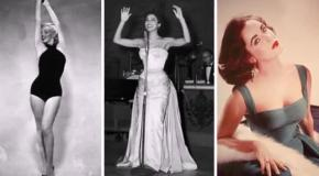 Идеальное женское тело эволюция с 20-го по 21-й век