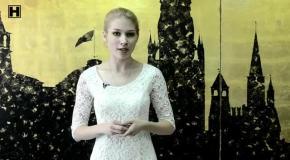 Обращение к певице Земфира  Марии Катасоновой