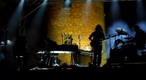 Apparat Band Live - Tauron Nowa Muzyka Katowice 2011 Main Stage