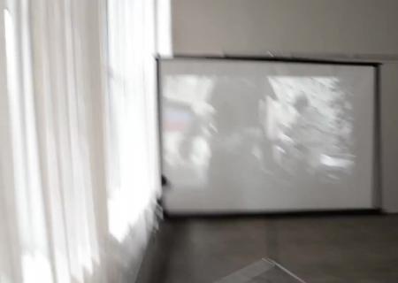 Николаевским студентам пытались показать фильм о«русской весне»