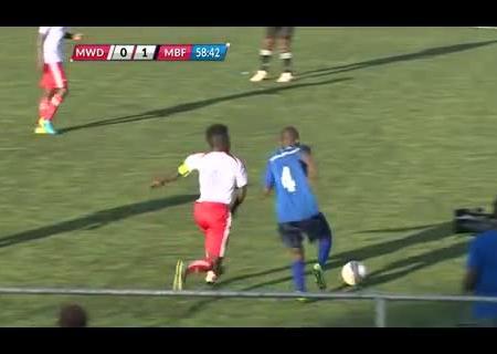 19-летний футболист скончался вТанзании после забитого гола