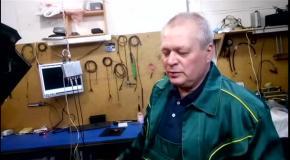 Мотортестер Diamag 2 Сравнение цилиндров