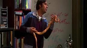 Теория Большого Взрыва / The Big Bang Theory 5 сезон 7 серия (Кураж-бамбей)