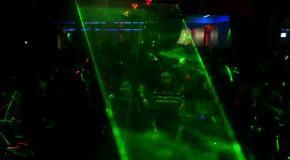 DJ Forsage & Topless DJ Aurika club Nika 30 03 13
