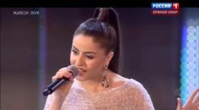 Новая Волна 2013: Мери Мнджоян - Я и только ты