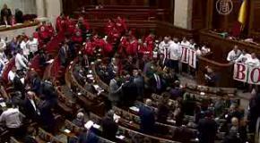 В Украине не решили «вопрос Тимошенко» (новости)