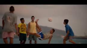 Мировой чемпионат по футболу 2014 в Бразилии поддержала Coca-Cola