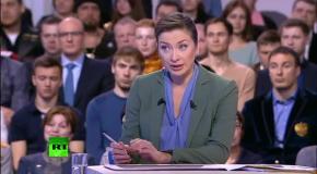 Путин о Крыме: Мы не планировали аннексию полуострова до притеснения русских