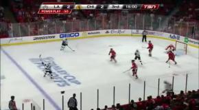 Топ-5 моментов NHL за 21 мая 2014