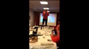 Мбаппе прошел обряд посвящения в ПСЖ