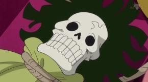 One Piece 823 [двухголосная озвучка Ruslana & GreySun] Ван Пис / Большой Куш [AniPlay.TV]