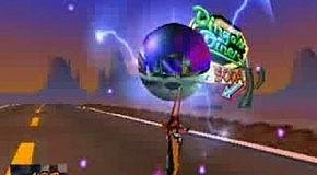 Crash Bandicoot 3 Hot Weels