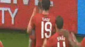 ЧМ 2010 Португалия-Северная Корея-7:0 Группа G