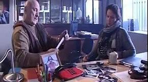 Сериал Час Волкова 5 сезон 25 серия