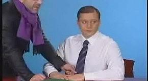 Мер Харькова