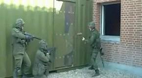 литовский спецназ mpeg4