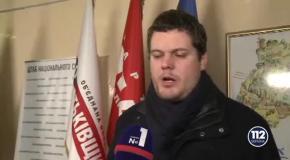 Андрій Іллєнко щодо нелегітимного засідання Київради