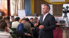 Евгений Черняк рассказал об административном давлении в бизнесе