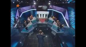 """Олександр Мирний у програмі """"Свобода слова"""""""