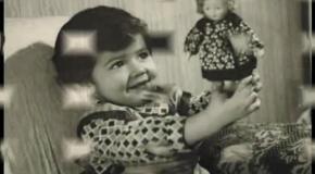 Маленькая дочка исп.Ю.Маркелов (ф-но)