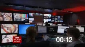 BBC о кризисе в Украине (4-5-2014)