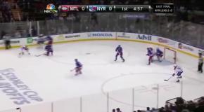 Топ-5 моментов NHL за 22 мая 2014