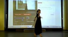 Музыкальный технический момент (Библиотека Островского)