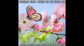 DeeJay Dan - Deep In My Soul 38 [2017]