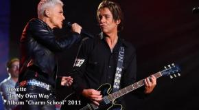 Roxette - In My Own Way