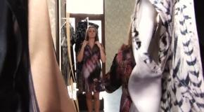DIANORA - презентація одягу для вагітних